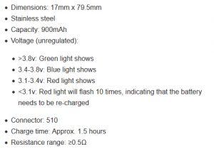 Jac-Vapour-series-s-battery-specs