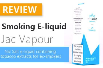 best-e-liquid-for-smokers