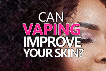 vaping-and-skin-improvement