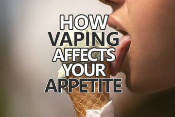 vaping-and-no-appetite