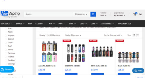 new-vaping-store-example-page